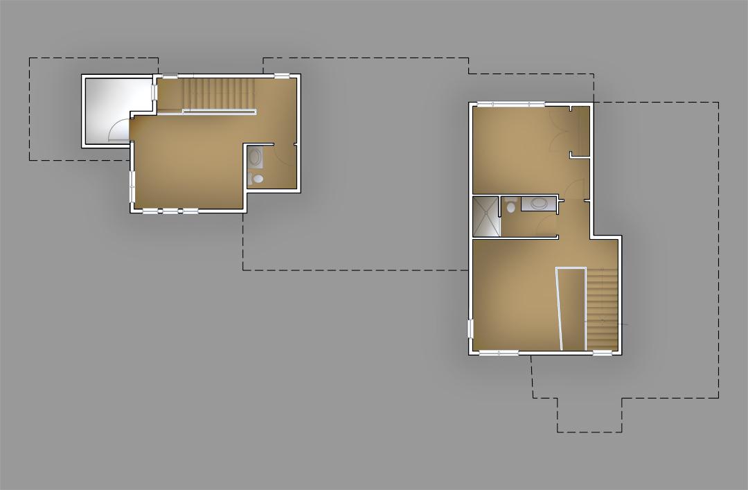 Infill Floor Plans